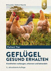 Geflügel gesund erhalten - Cover