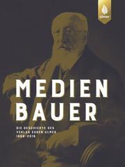 Medienbauer - Cover