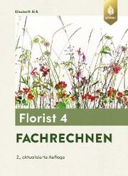 Florist 4. Fachrechnen