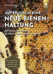 Aufbruch in eine neue Bienenhaltung - Cover