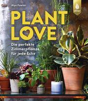 Plant Love - Cover