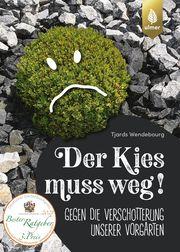 Der Kies muss weg! - Cover