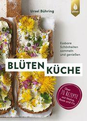 Blütenküche - Cover
