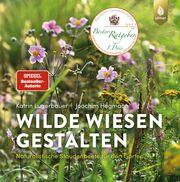 Wilde Wiesen gestalten - Cover