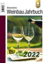 Deutsches Weinbaujahrbuch 2022