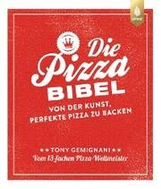 Die Pizza-Bibel