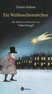 Ein Weihnachtsmärchen - Cover