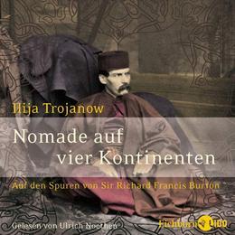 Nomade auf vier Kontinenten