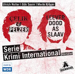 Serie Krimi International 1 und 2