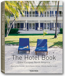 The Hotel Book