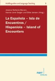 La Española - Isla de Encuentros/Hispaniola - Island of Encounters