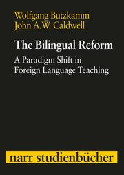 The Bilingual Reform - Cover