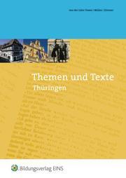 Themen und Texte - Ein Deutschbuch für Thüringen