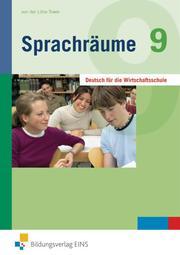 Sprachräume - Deutsch für die Wirtschaftsschule