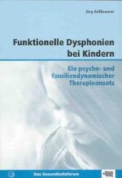 Funktionelle Dysphonien bei Kindern