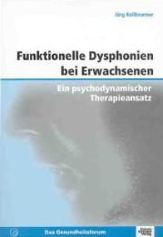 Funktionelle Dysphonien bei Erwachsenen