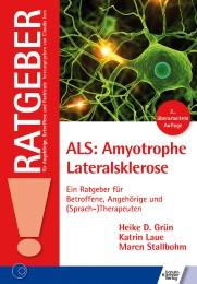 ALS: Amyotrophe Lateralsklerose