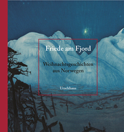Friede am Fjord - Cover