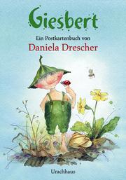 Postkartenbuch 'Giesbert'