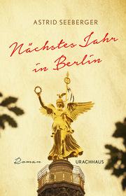 Nächstes Jahr in Berlin - Cover