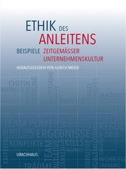 Ethik des Anleitens