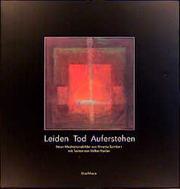 Leiden - Tod - Auferstehen