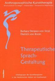 Anthroposophische Kunsttherapie 4 - Cover