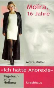 Moira, 16 Jahre: 'Ich hatte Anorexie'