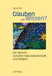 Glauben oder Wissen? - Cover