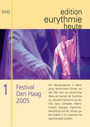 Eurythmie-Festival Den Haag 2005