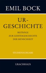 Beiträge zur Geistesgeschichte der Menschheit - Cover