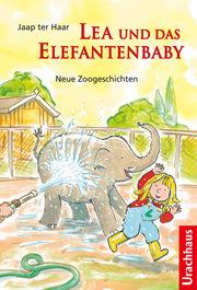 Lea und das Elefantenbaby
