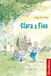 Clara & Finn
