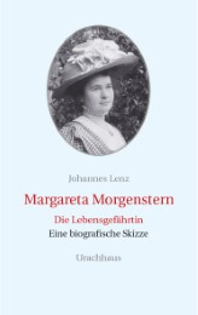 Margareta Morgenstern