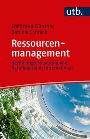 Ressourcenmanagement