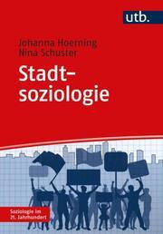 Stadtsoziologie