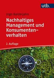 Nachhaltiges Management und Konsumentenverhalten