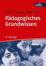 Pädagogisches Grundwissen