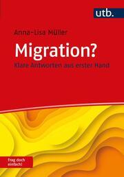 Migration? Frag doch einfach!