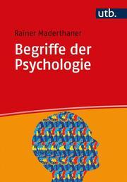 Begriffe der Psychologie