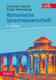 Romanische Sprachwissenschaft