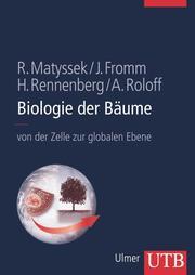 Biologie der Bäume