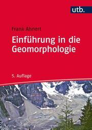 Einführung in die Geomorphologie