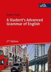 A Student's Advanced Grammar of English (SAGE)