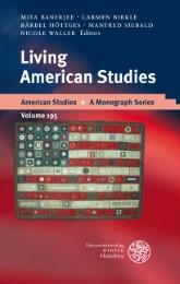 Living American Studies