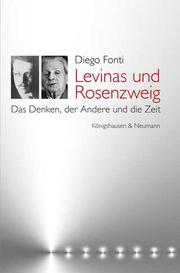 Levinas und Rosenzweig