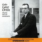 Galo Leoz Ortín