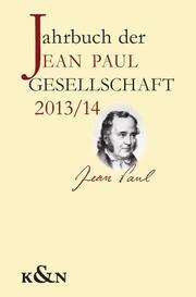 Jahrbuch der Jean Paul Gesellschaft
