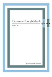 Hermann-Hesse-Jahrbuch 10