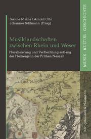 Musiklandschaften zwischen Pader und Rhein